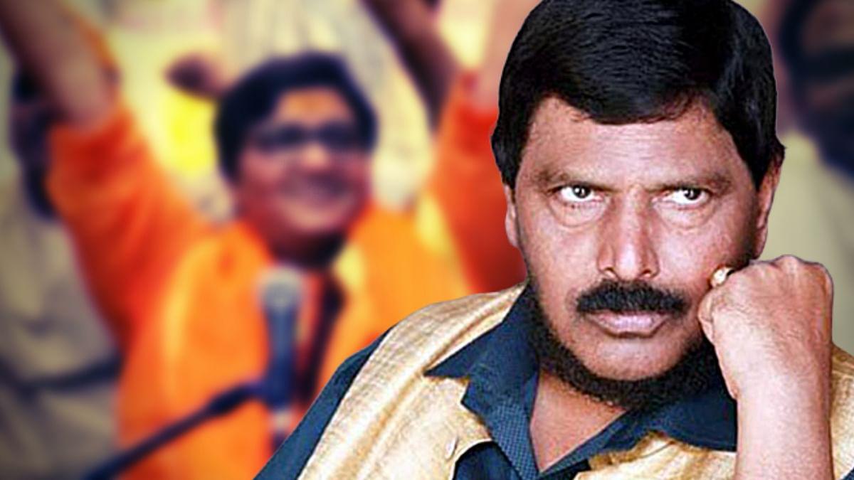 Athawale Slams BJP For Pragya Thakur's Ticket, Says ATS Had Proof