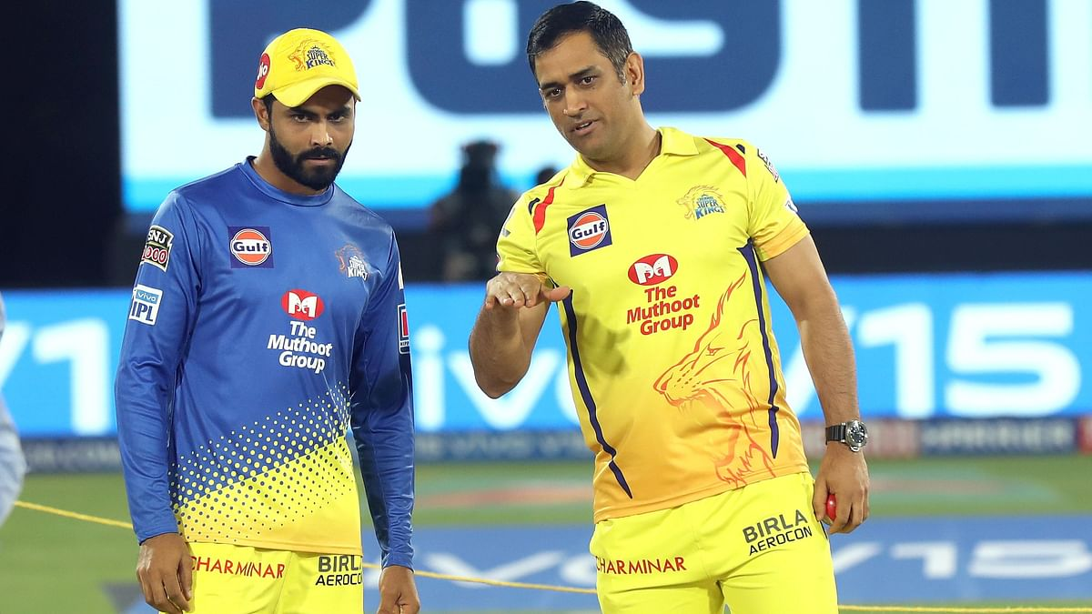 Considering the spin-friendly conditions that would be on offer in the UAE, Dhoni will unleash his extensive spin line-up which includes Ravindra Jadeja.