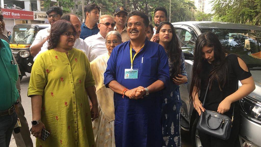 'Mood of Those Against Cong in 2014 Now Anti-Modi': Sanjay Nirupam
