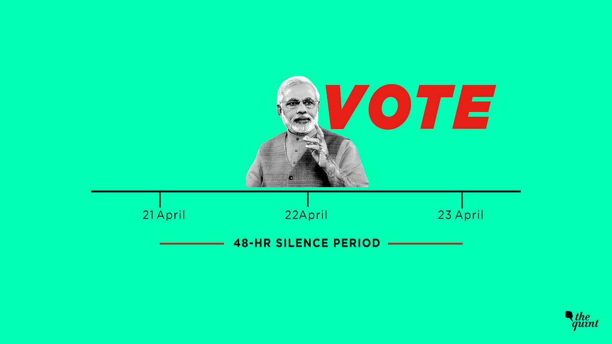 Remove BJP Facebook Ads for Silence Period Violation: TMC Urges EC