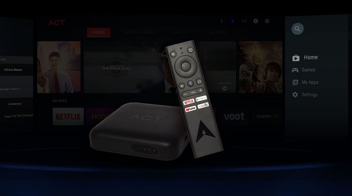 Stream TV 4K gets features like voice assistant, Dolby Atmos for audio and more.