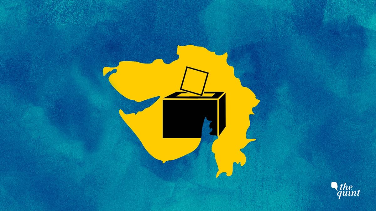 Bypolls to eight Assembly seats in Gujarat will be held on 3 November.