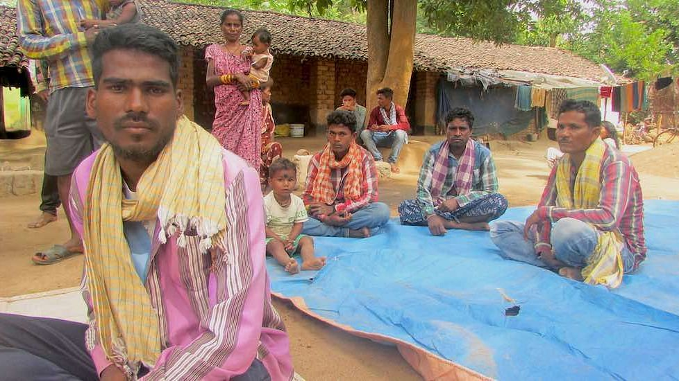 Oriya Bonded Labourers Rescued, But Then What? Still No Jobs