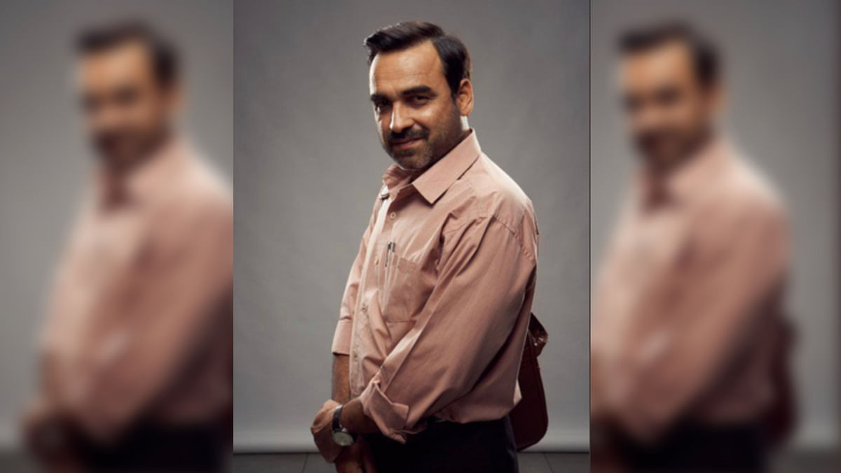 Pankaj Tripathi plays the role of a lawyer in <i>Criminal Justice.</i>