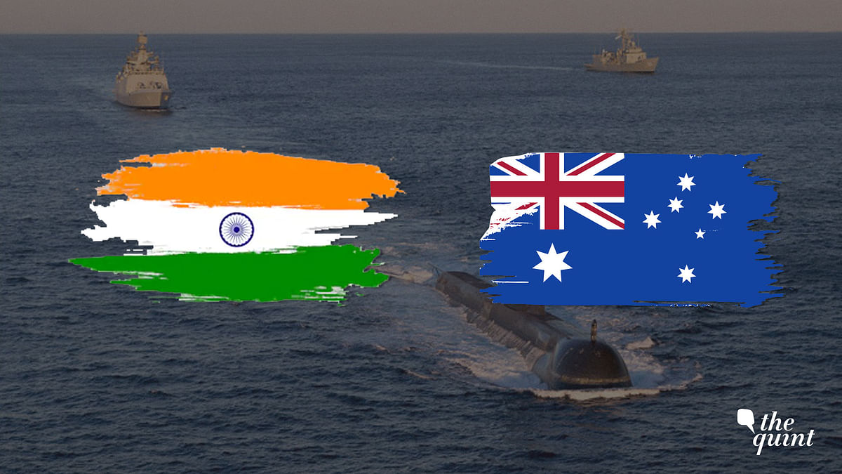 Three experts dissect the nature of India-Australia ties, the message it may send to China and the significance of the Quad.
