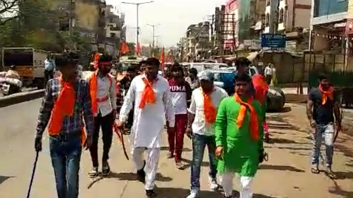 2 Hindu Sena Members Held For Shutting Down Gurugram Meat Shops