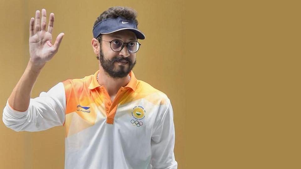 Abhinav Bindra Gave Confidence to Many Shooters Like Me: Abhishek