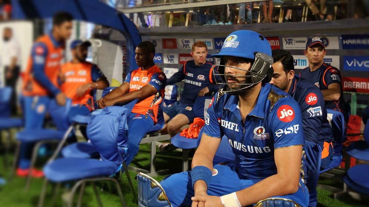 Yuvraj Singh Over Ishan Kishan: Mumbai's Punt Not Working So Far