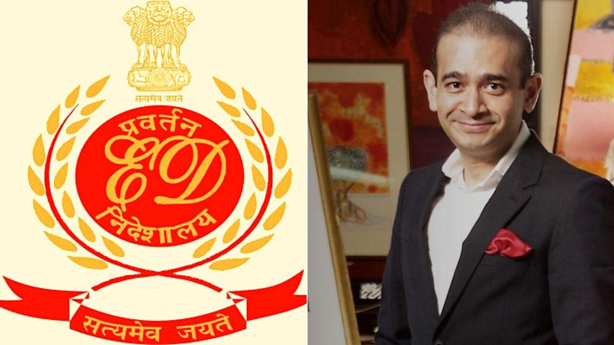 Govt Removes ED Mumbai Chief Over Nirav Modi Case Controversy