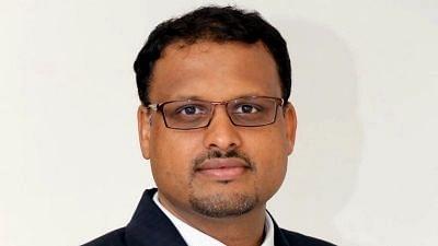 Twitter Appoints Manish Maheshwari as New India Head