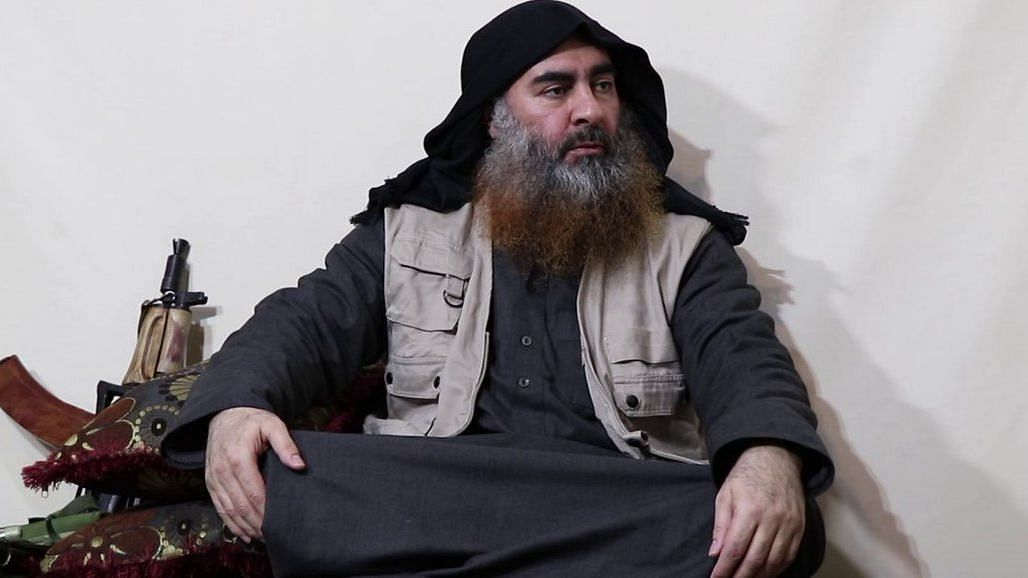 Sri Lanka Attack Revenge for Syria: ISIS Chief Baghdadi Reappears