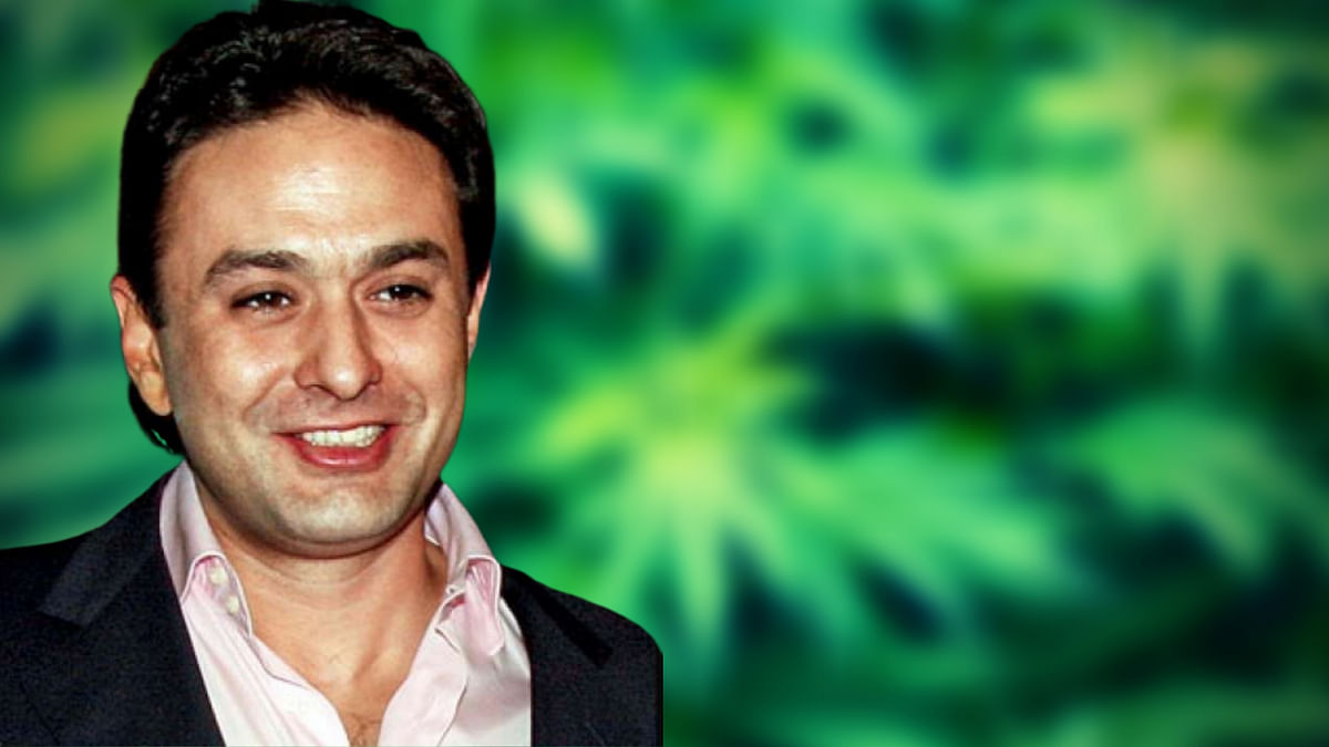 Ness Wadia admitted to the possession of drugs, saying that it was for his personal use.