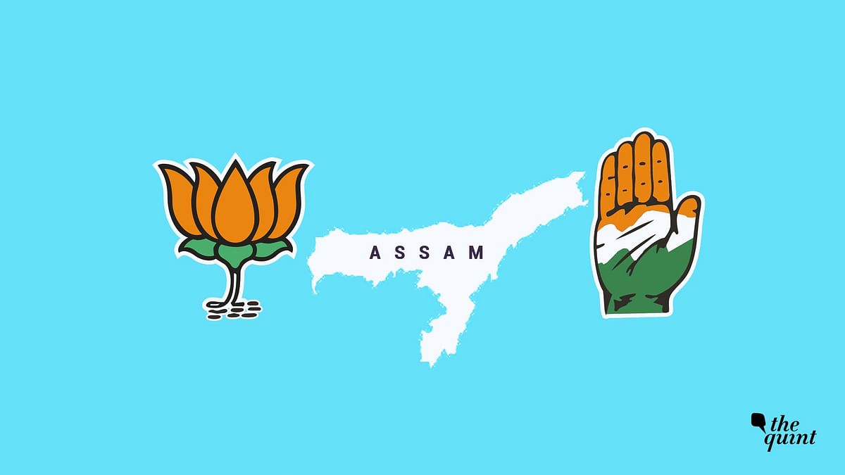 Does a 'Less Corrupt' BJP Have an Edge Over Congress in Assam?
