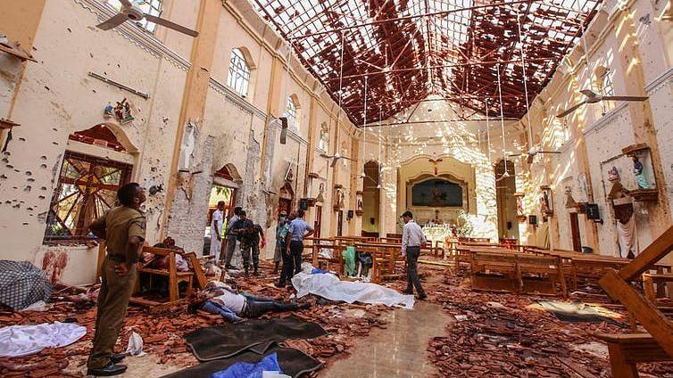 Sri Lanka Attacks: Govt's Social Media Ban May Hide the Truth