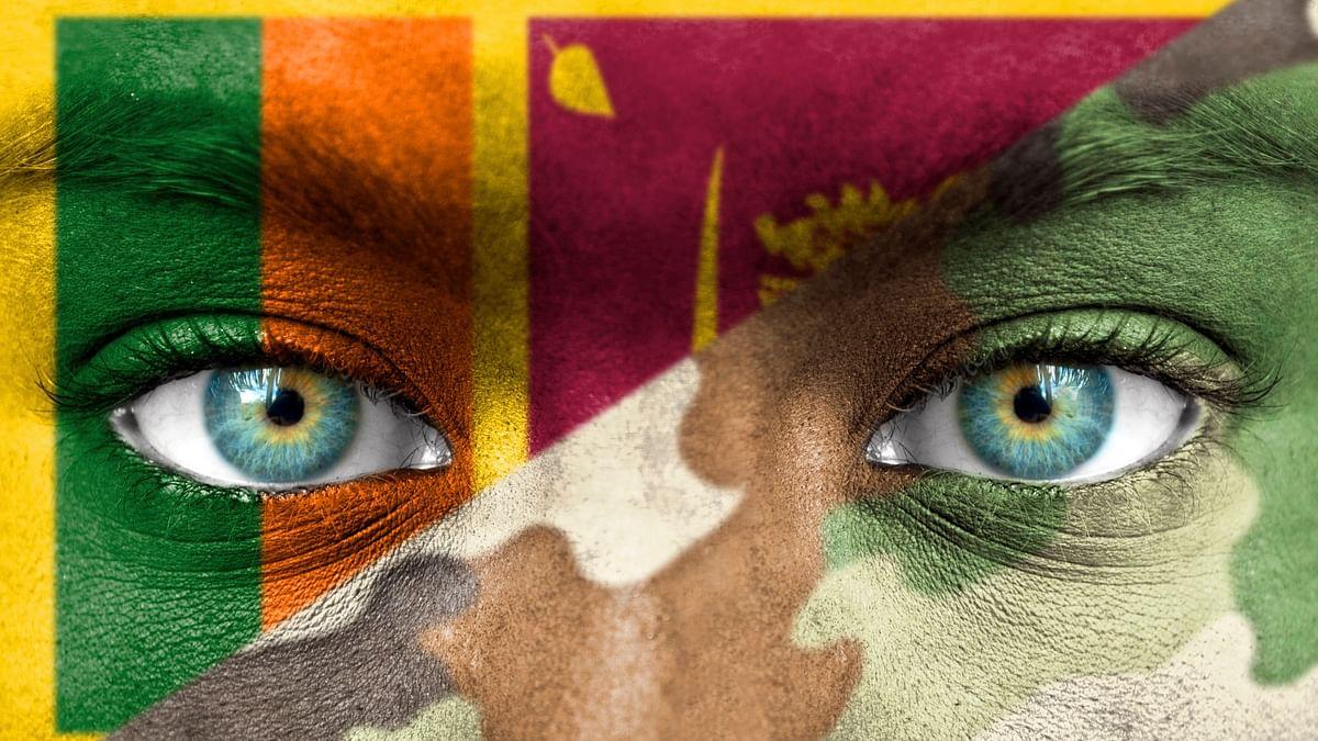 Terrorism in Sri Lanka has a history of over five decades.