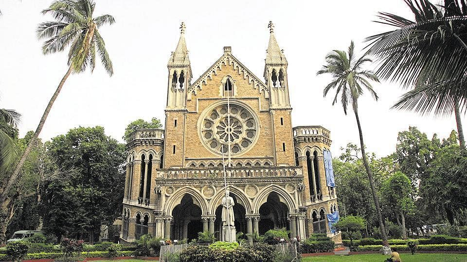 Mumbai University.