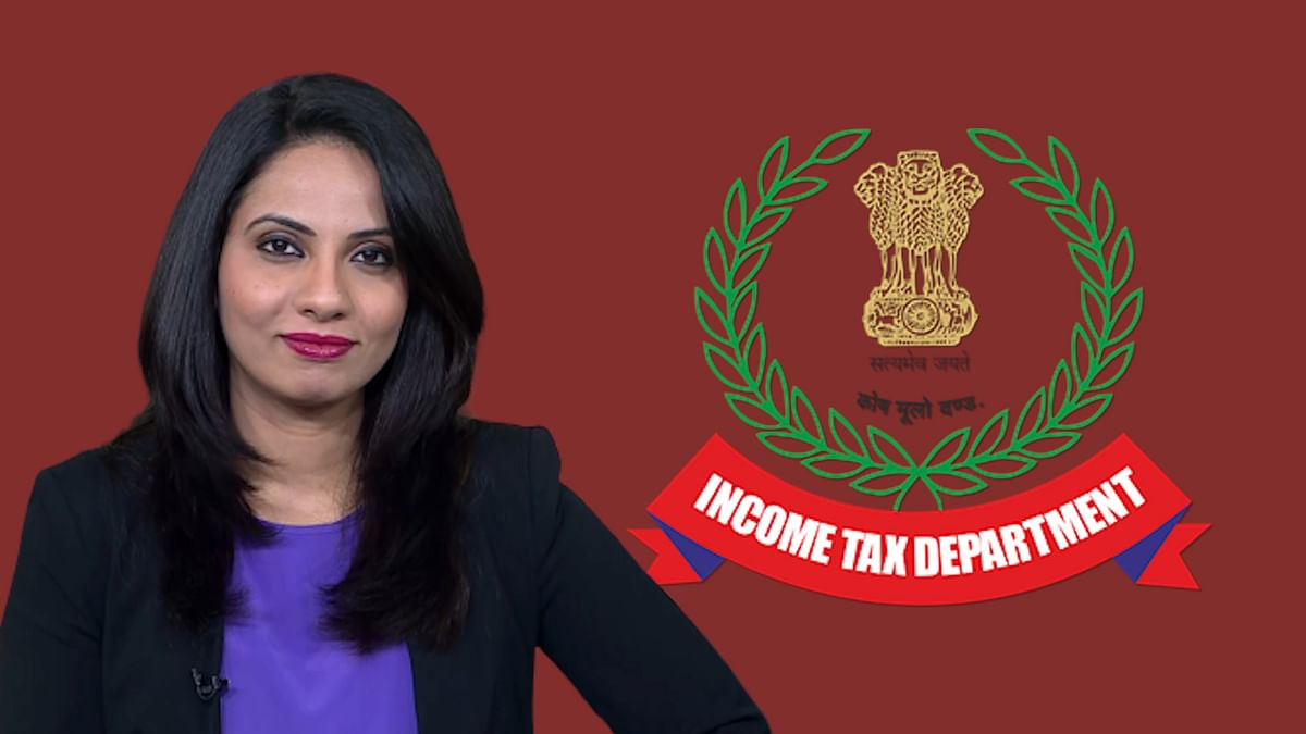 Debate | Is the Income Tax Dept Being Politicised Before LS Polls?