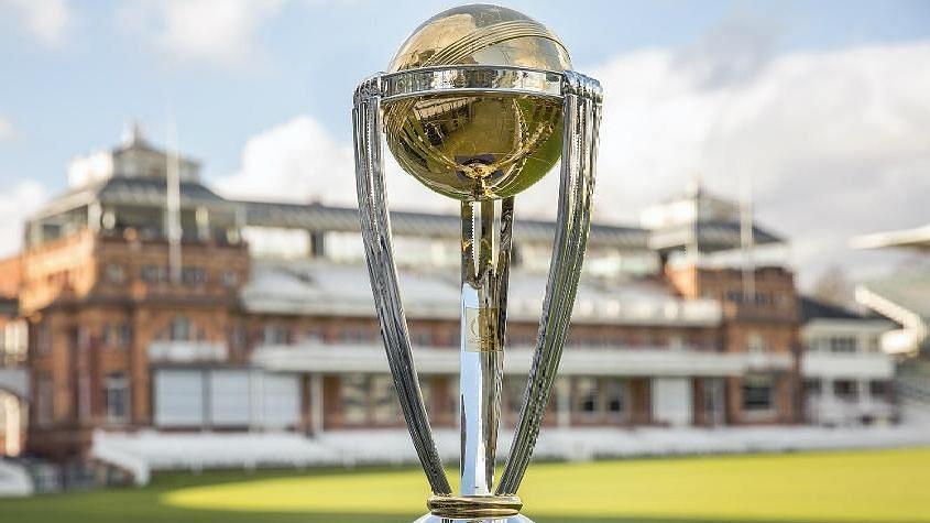 ICC CWC 2019: Dates When Teams Will be Announcing World Cup Squads