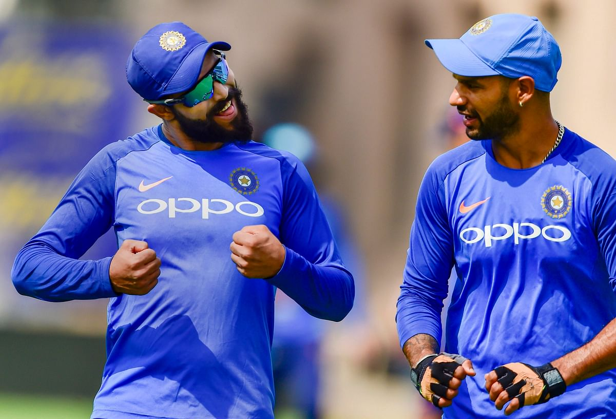 Ravindra Jadeja has made the cut for India's 15-man squad for the 2019 ICC World Cup.