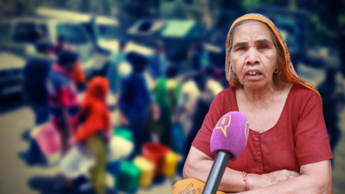 Won't Vote For BJP's Ramesh Bidhuri: Locals in Delhi's Rangpuri