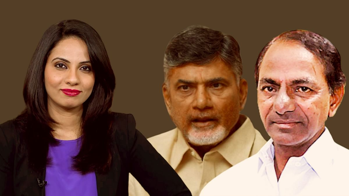 Debate   Why Are AP and Telangana Important for LS Polls?