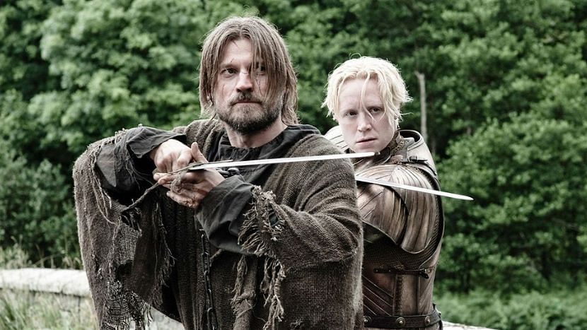 The second episode of <i>Game of Thrones</i> premiered amid much excitement from fans.