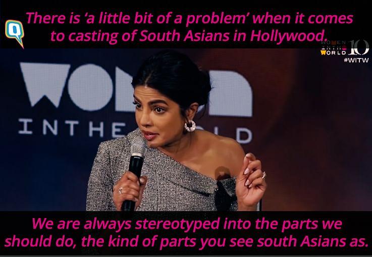 Tina Brown Interviews Priyanka Chopra Jonas