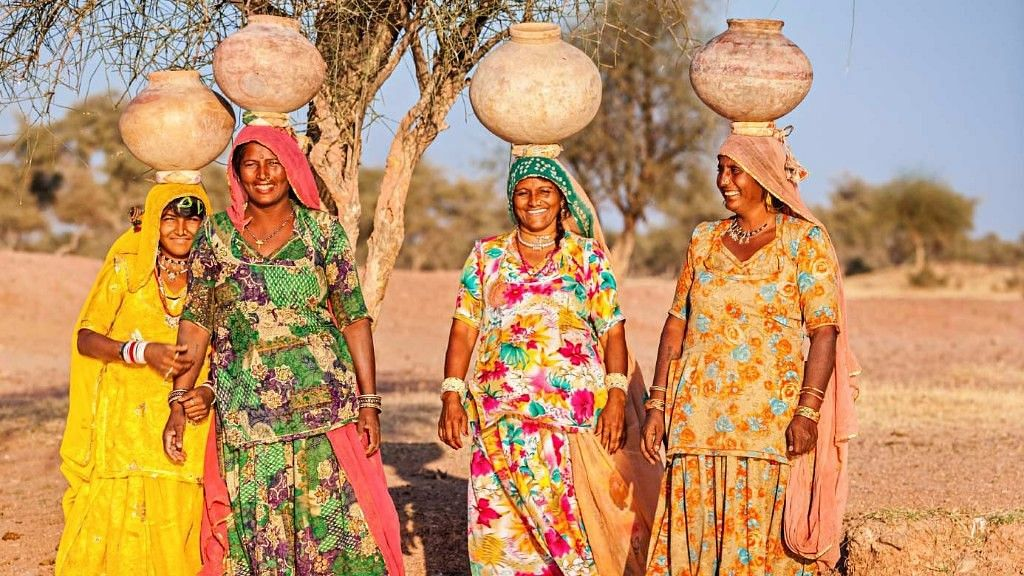 How a Tribal Village's Digital Push Empowered Its Women