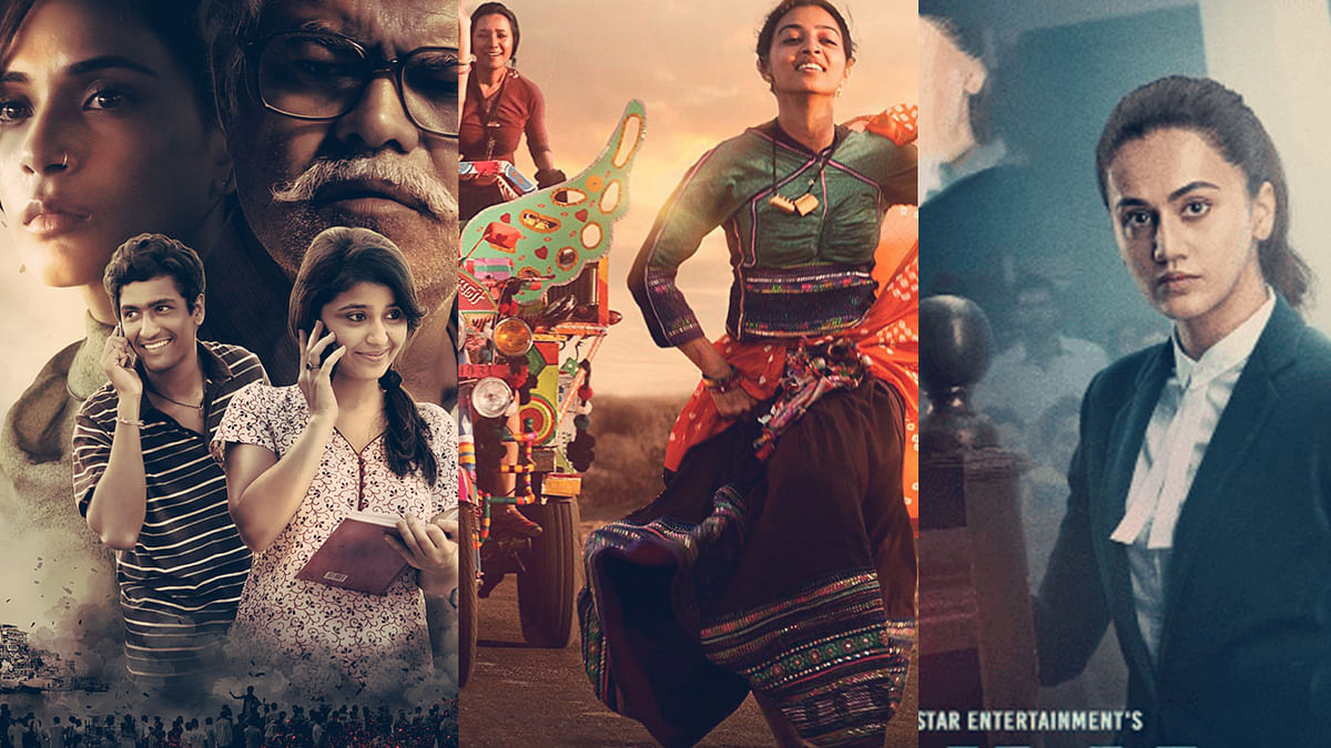 Forget Biopics,  Films Like Masaan, Swades Deserve Your Attention