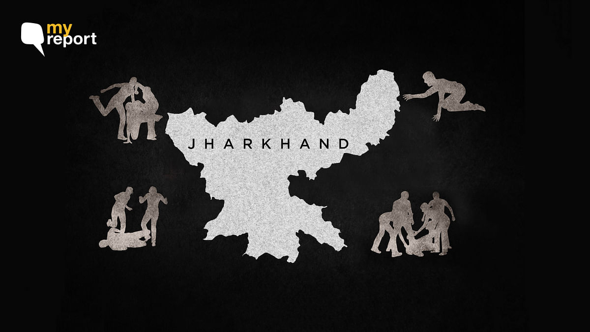 A citizen journalist talks about incidents of communal lynchings in Jharkhand.