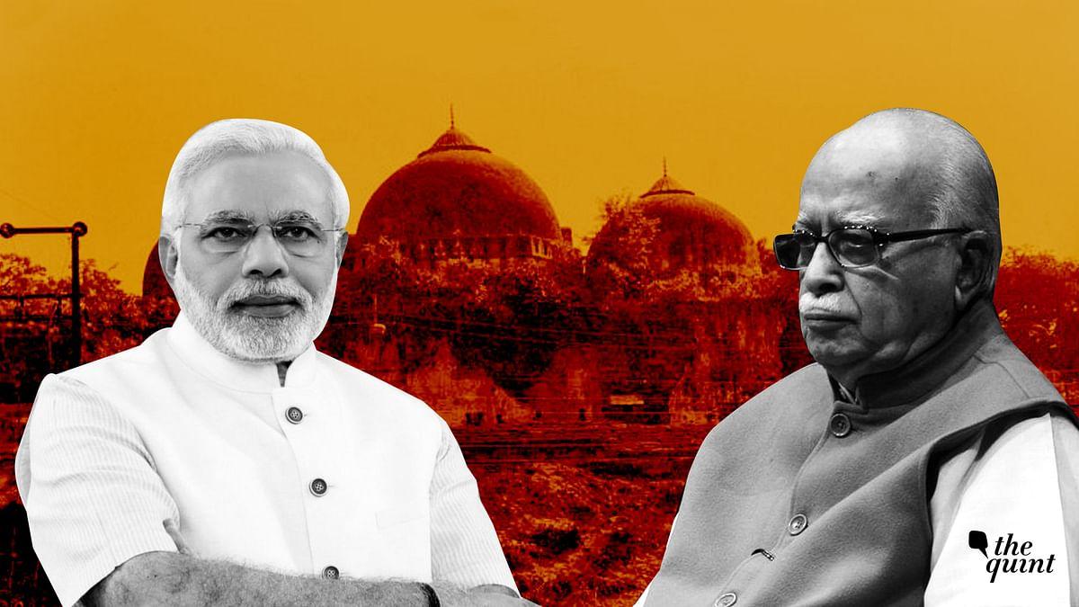 Ram Mandir in BJP Manifesto: An Unfulfilled Promise Since 1996