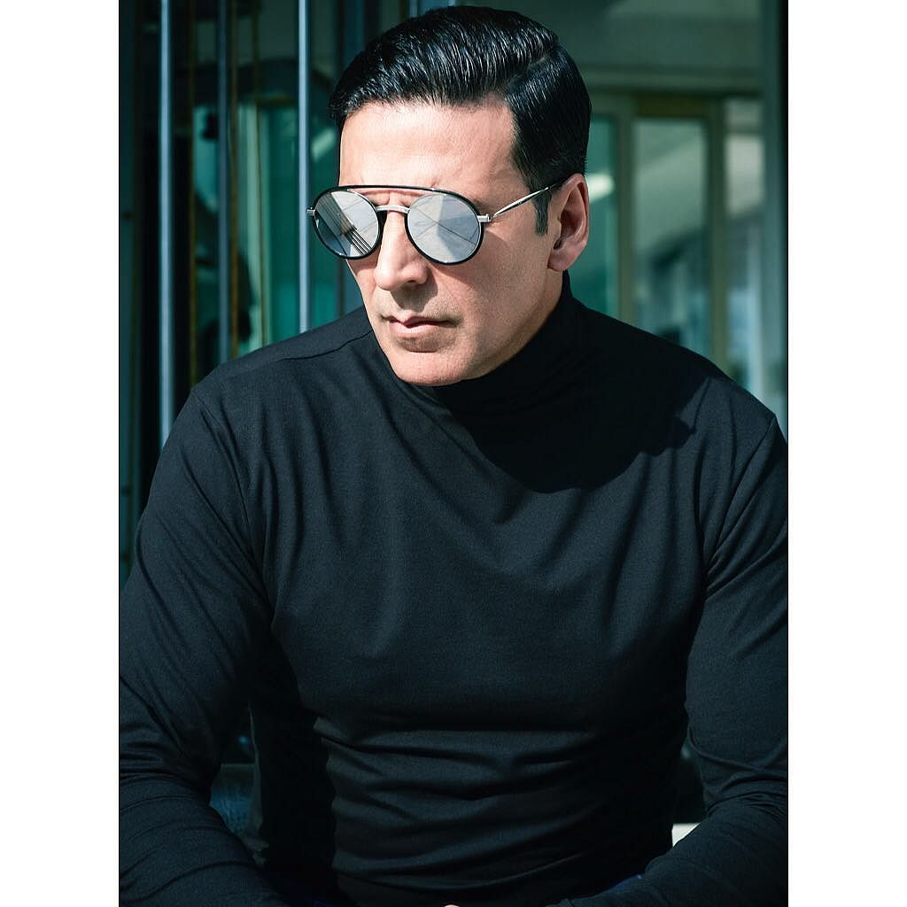 Akshay Kumar was born in Amritsar, Punjab.