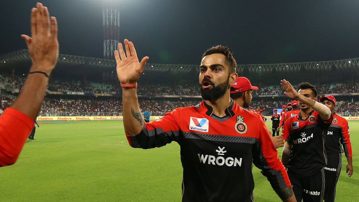 Was Important For Me to Bat Through in AB's Absence: Virat Kohli