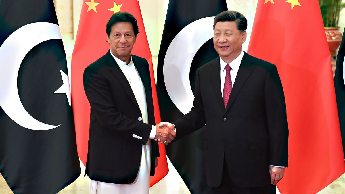 Imran Khan at Beijing Forum: Is CPEC's Sparkle Starting to Fade?