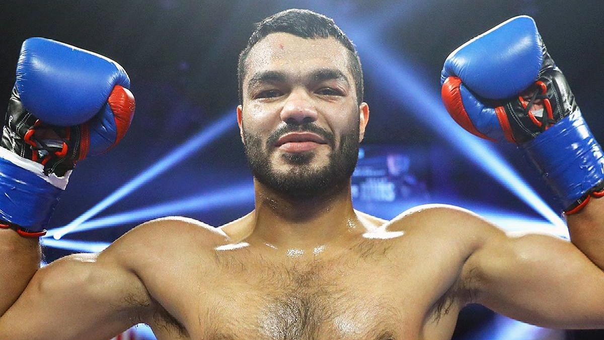 Vikas to Fight 2nd Pro Bout at Madison Square Garden on Saturday