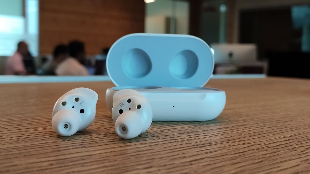 Wireless earbuds will get a new lease of life.