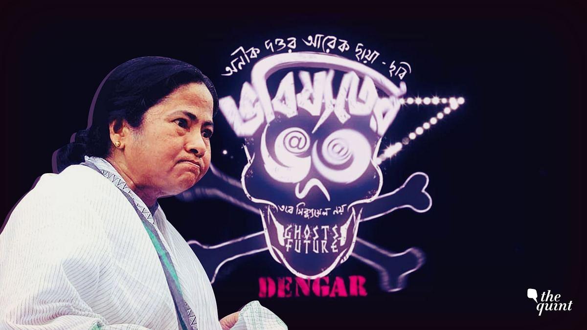 Mamata Banerjee Was 'Haunted' By 'Bhobishyoter Bhoot' – Here's Why