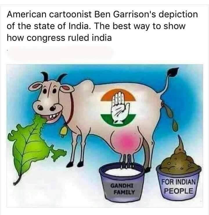 A version of the satirical cartoon.