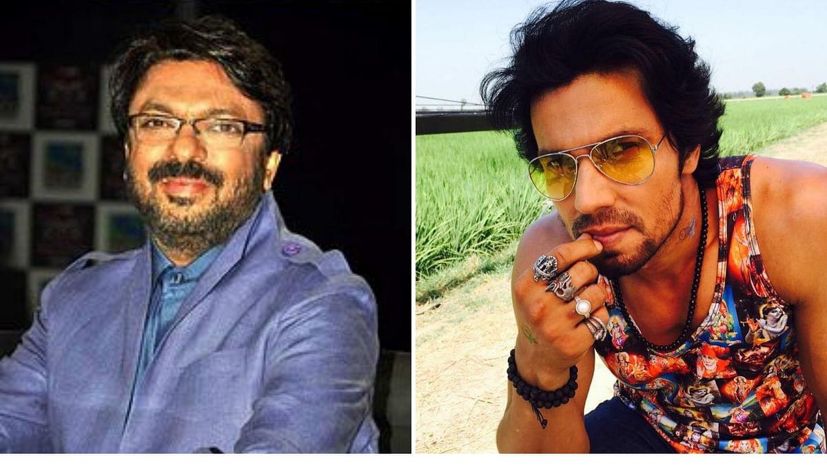 Sanjay Leela Bhansali and Randeep Hooda will be working together.