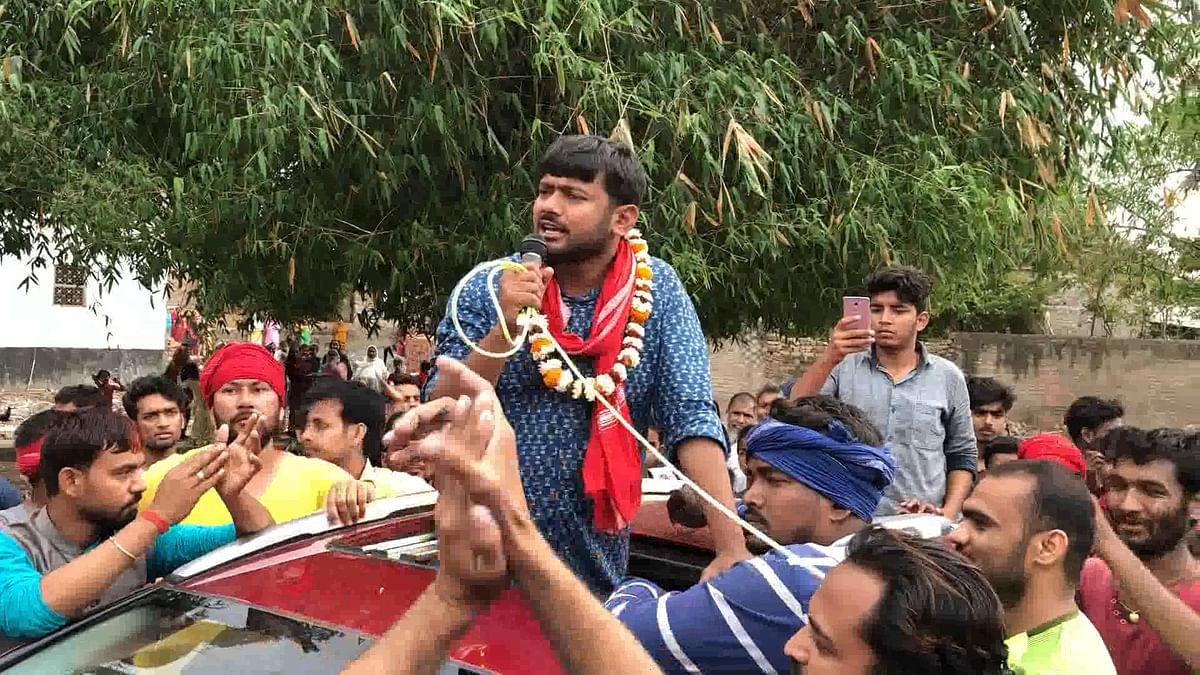 'BJP Doing Divert & Rule': On Election Trail With Kanhaiya Kumar