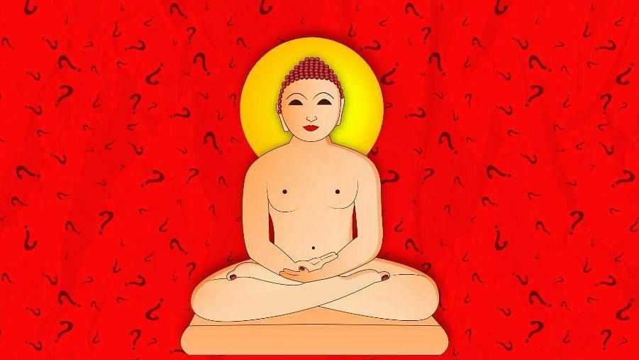 Mahavir Jayanti 2019 Wishes and Images: India is celebrating Mahavir Jayanti, the birth anniversary of Lord Mahavir on Wednesday, 17 April this year.