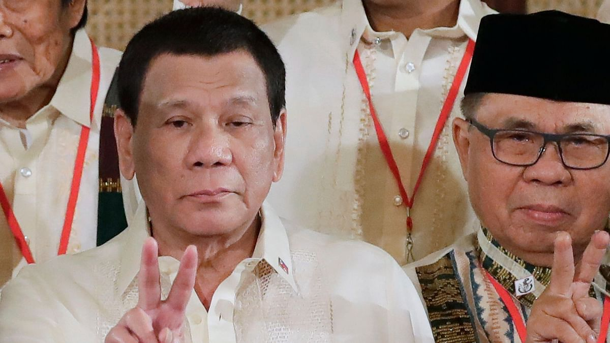 What Are Philippine's Options in Territorial Disputes with China?