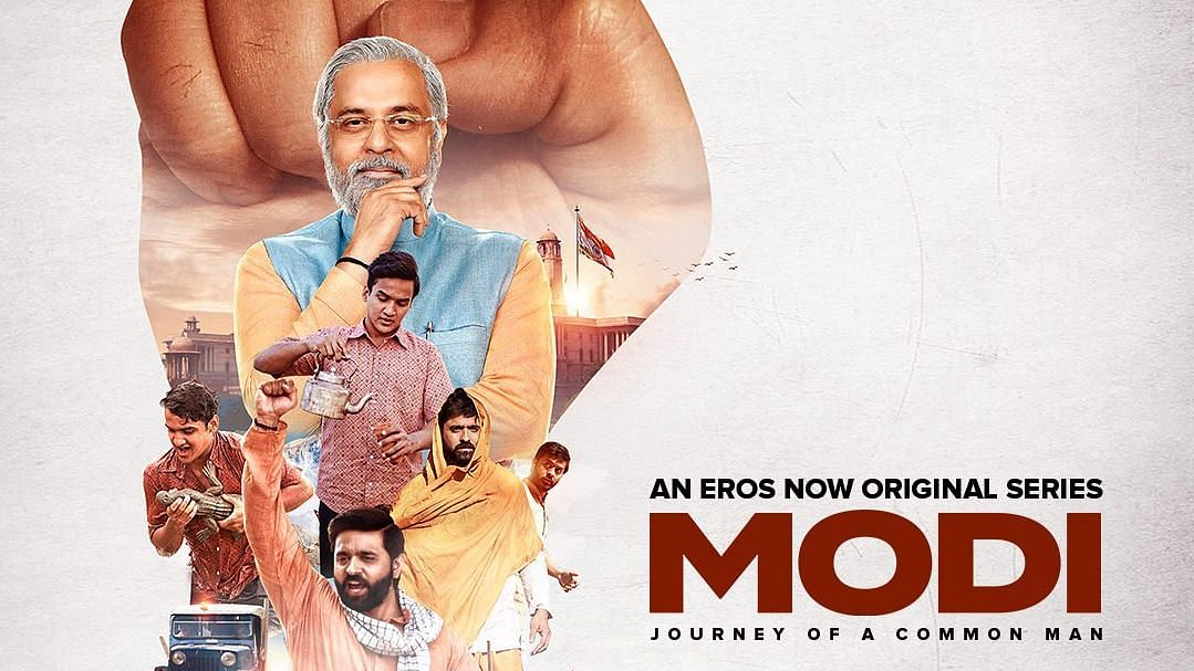 Web Series on PM Modi Streaming Without Approval: Delhi CEO to EC