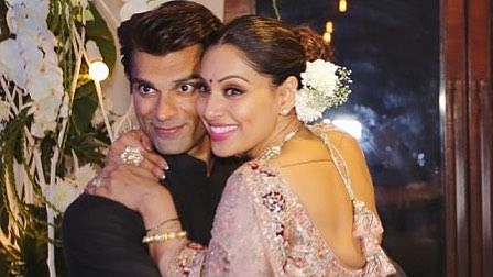Lucky to Have a Husband Like Him: Bipasha Basu on Karan Singh