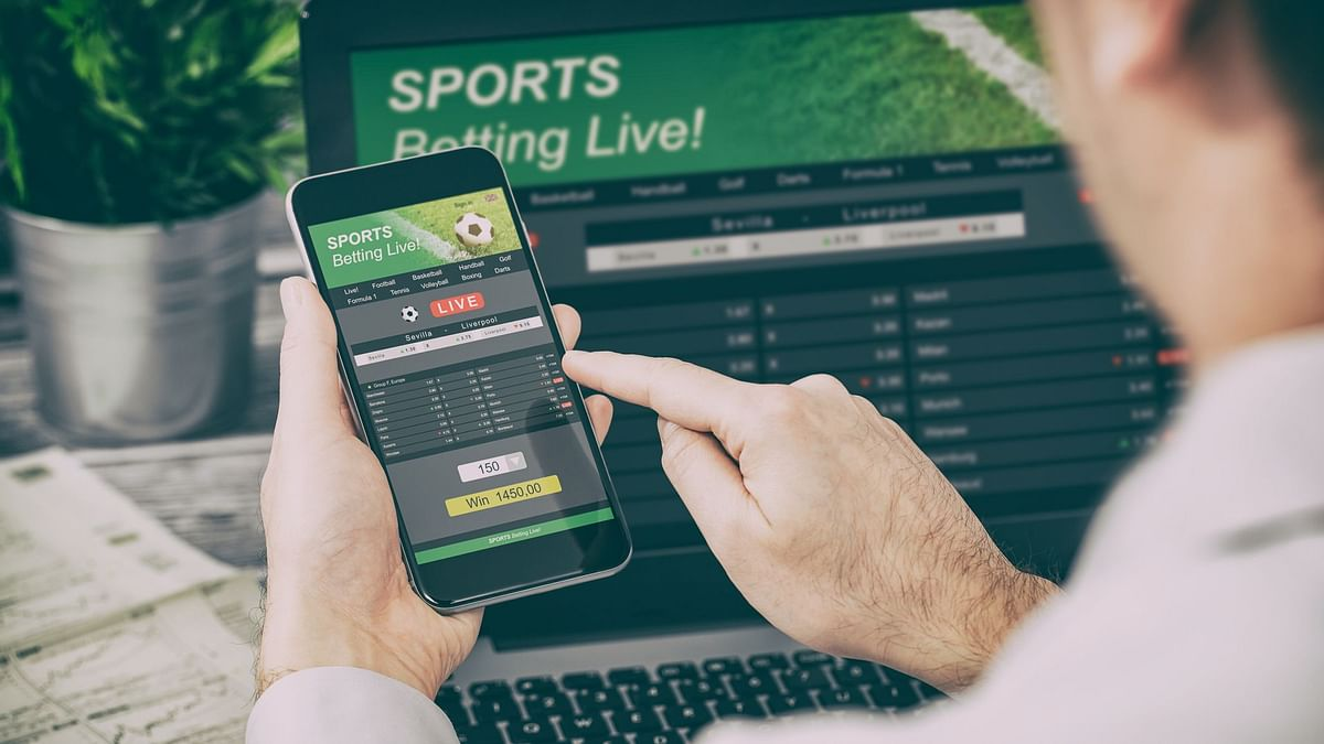 While gambling is illegal in India, laws regarding online betting are absent, or unclear.