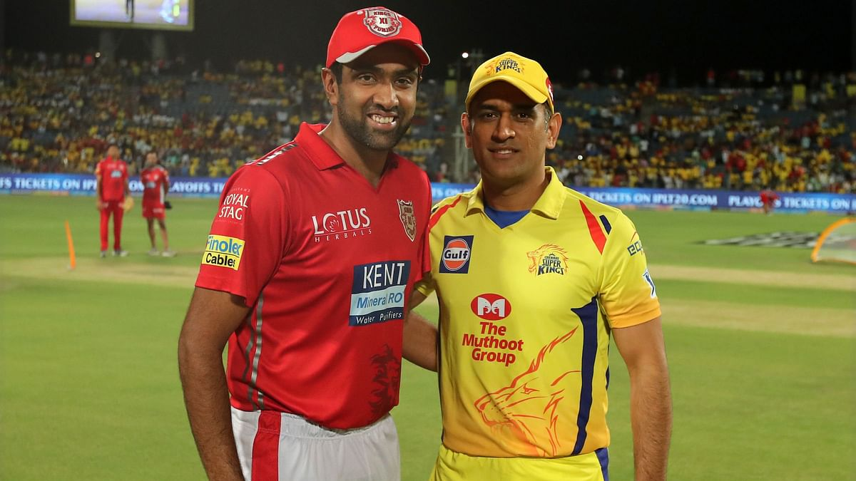 Dhoni Always Maintained I Am Exceptionally Skilful, Says Ashwin