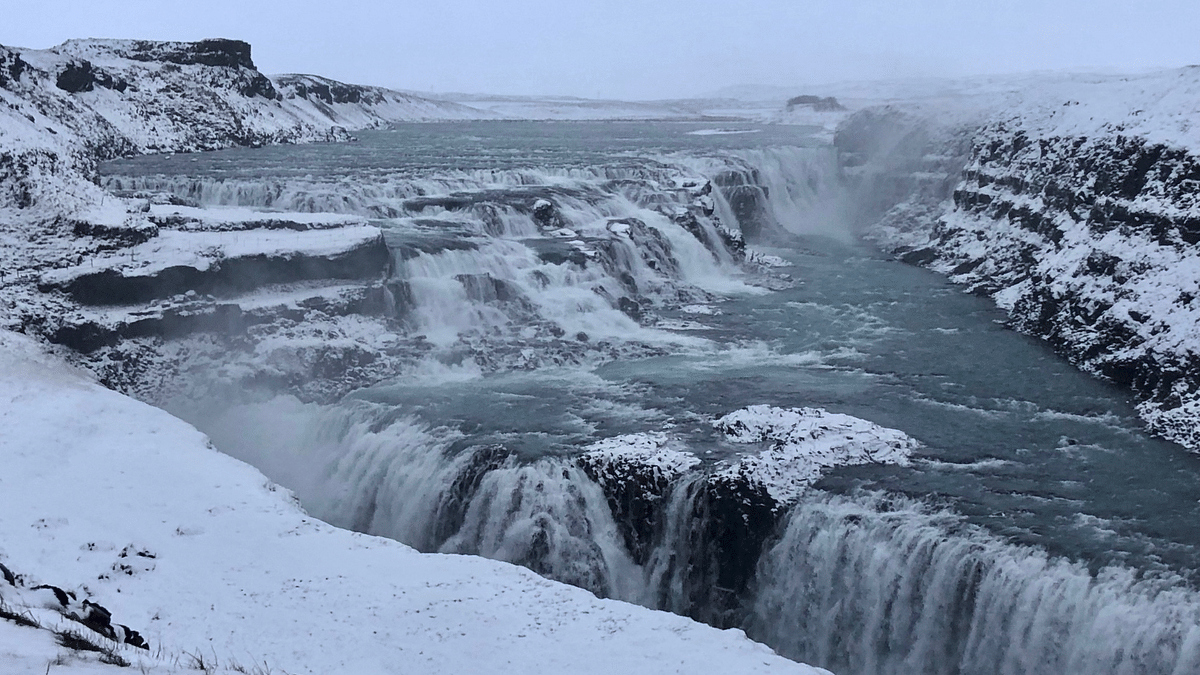 GoT Travelogue: Why You Can Go to Iceland When 'Winter is Coming!'