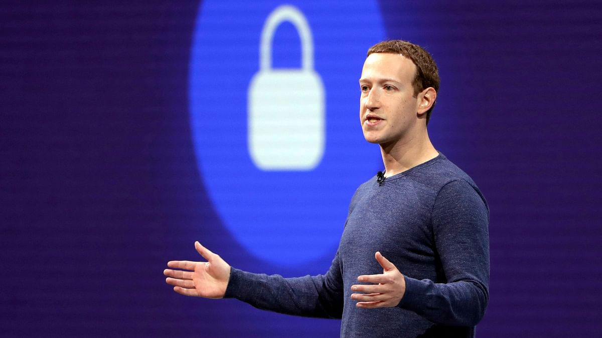 Facebook Sets Aside $3Bn for Penalties, Records 26% Revenue Growth