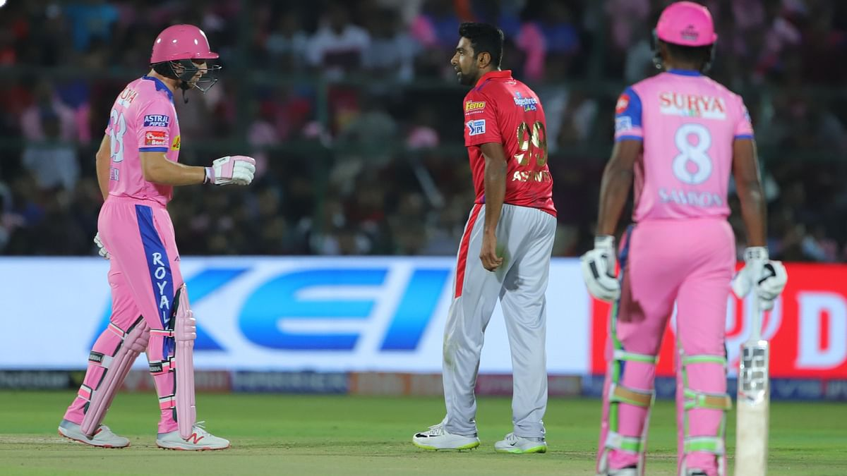 Buttler Wants 'Wishy-Washy' Areas in Mankading Law to Be Addressed