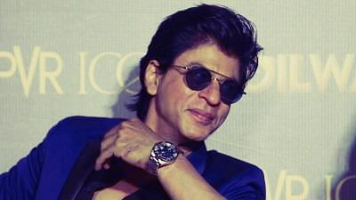 SRK: My Next Role Will Be as Sexy as Fans Want It to Be